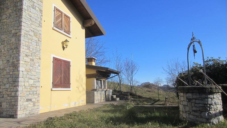 LUMEZZANE (BS) Poffe – Casa di montagna