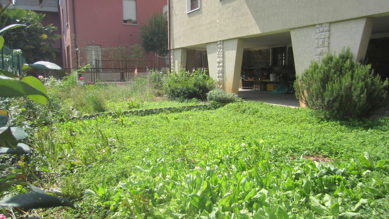 LUMEZZANE (BS) Piatucco – Casa singola con due unità
