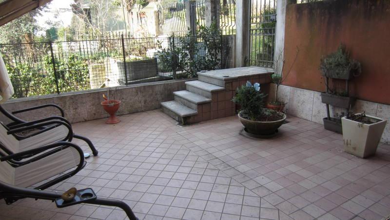 LUMEZZANE (BS) S. Sebastiano – Appartamento indipendente